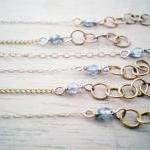 Bridesmaid Jewelry set of 5..